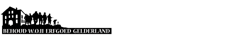 Behoud WO2 Erfgoed Gelderland