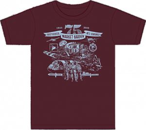 Maroon-Shirt-1 (SOLD OUT: Glider T-Shirt Maroon)